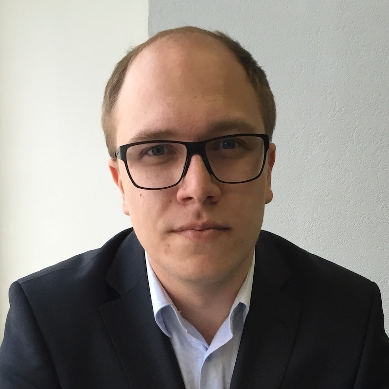 Sergey Skutin