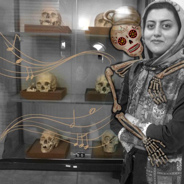 Visiting Medicine History Museum