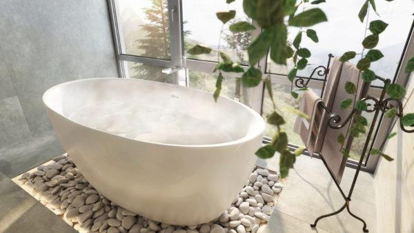 Bathroom Monolit