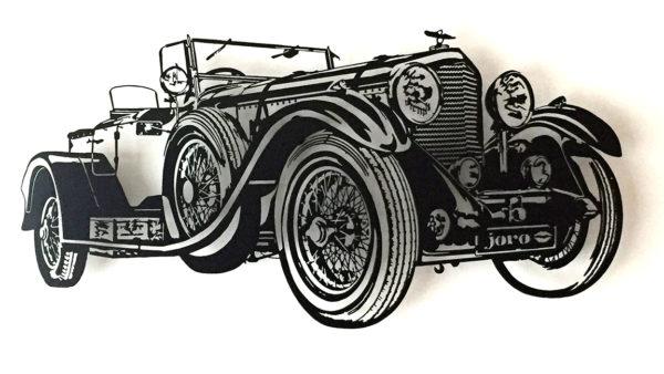 Bentley 1931 Tourer