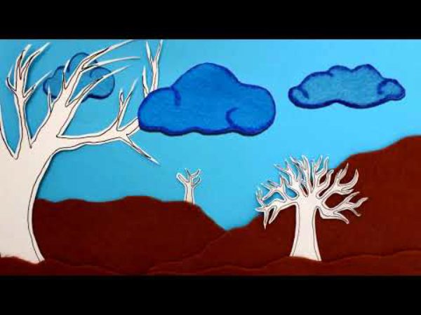 Environment Protection Animation