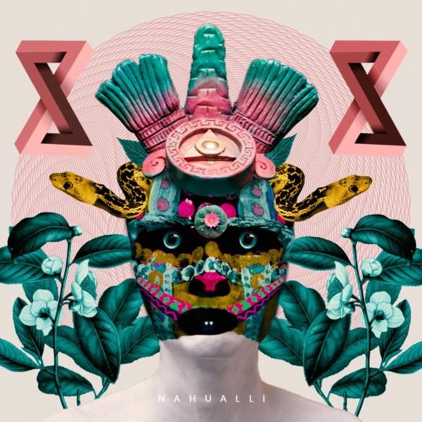 nahualli EP  // xaibe collective