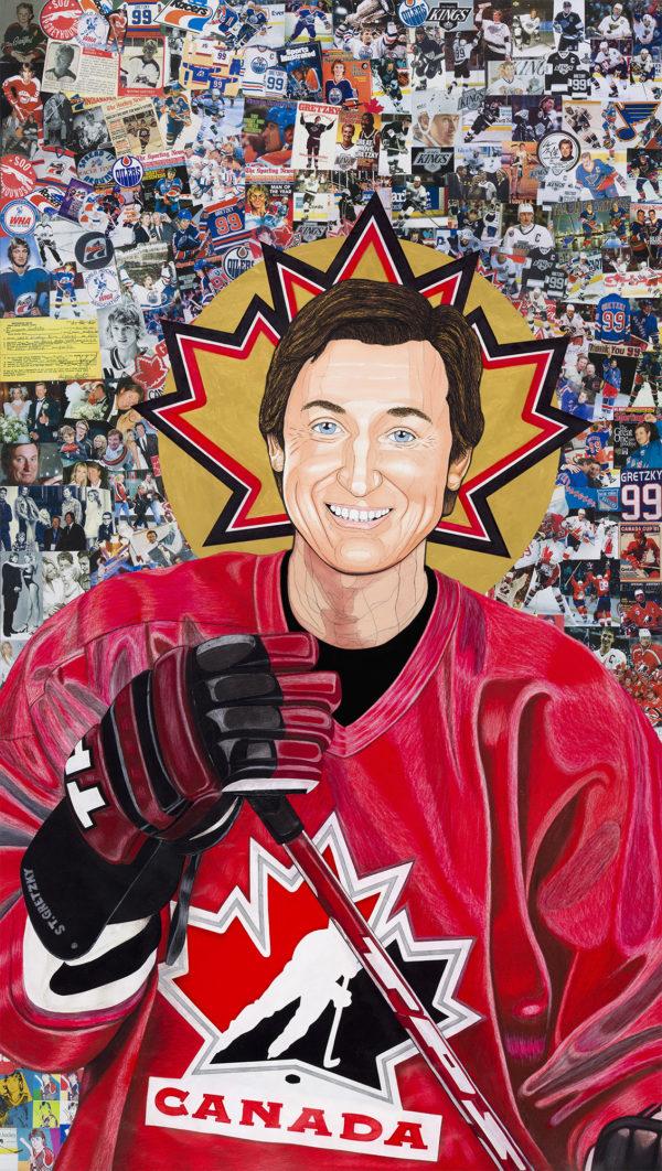 Saint Gretzky