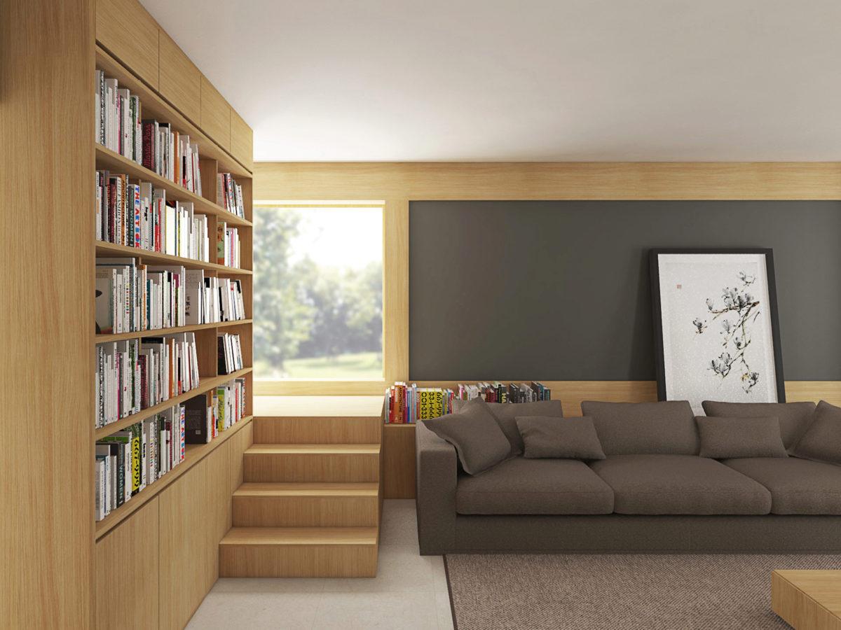 Design Degli Interni Roma villa q|t | skillmill