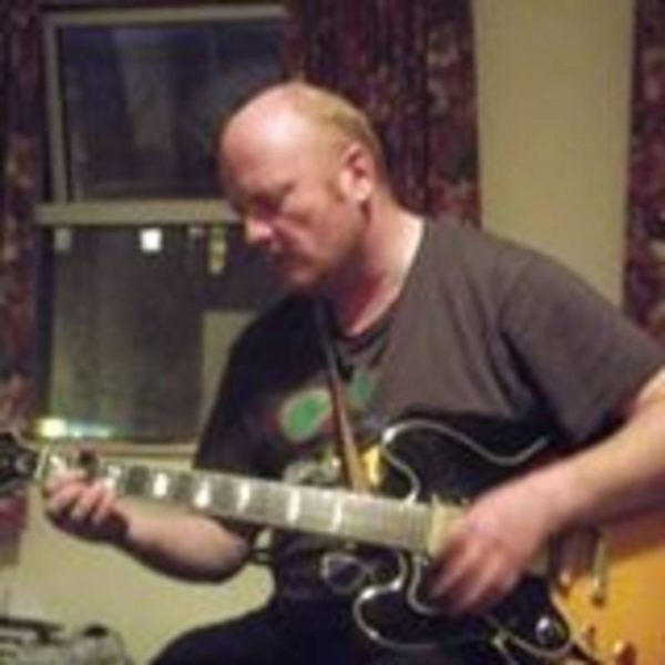 Singer /Songwriter/guitarist/Music Producer/Sound Engineer/Recording Artist