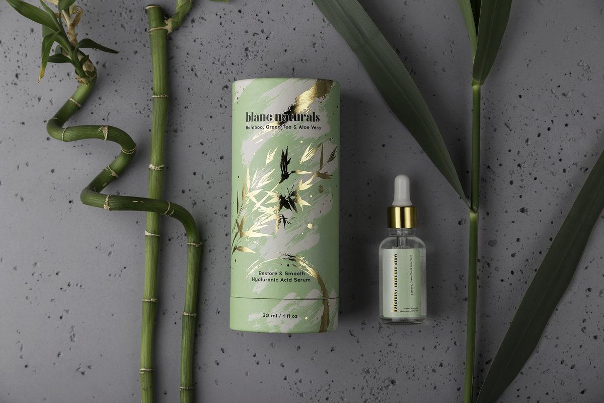 Foxtrot Studio - Blanc Naturals